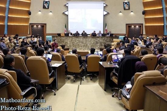 شرکت زئوس - طراحی وب سات شیراز